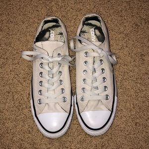 NWOT Converse